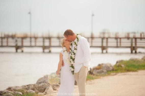 Florida Beach Elopements