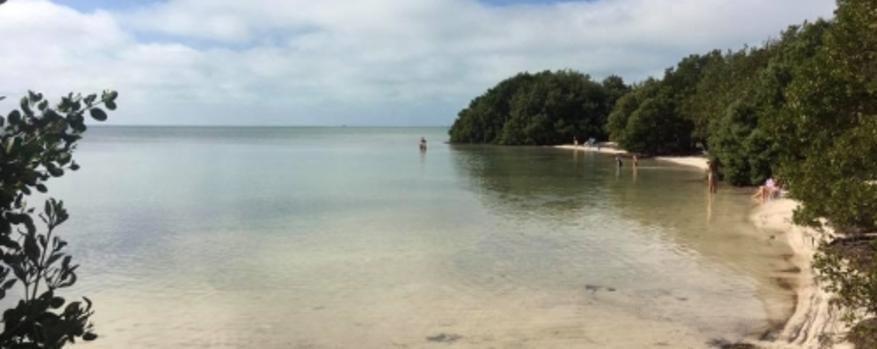 Annes Beach