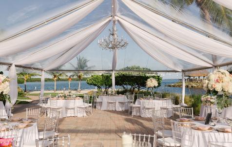 Key West Wedding venue