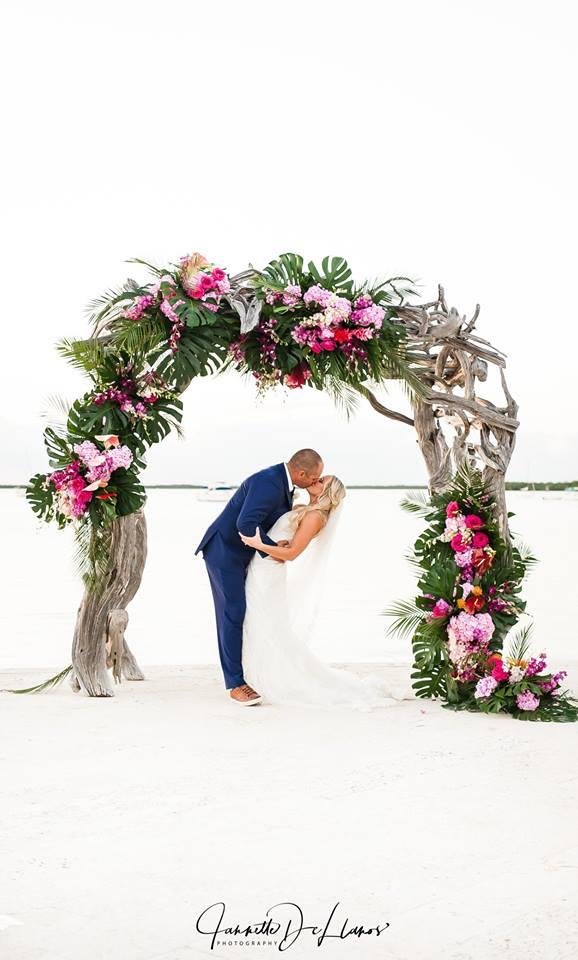 Florida Keys Wedding Locations