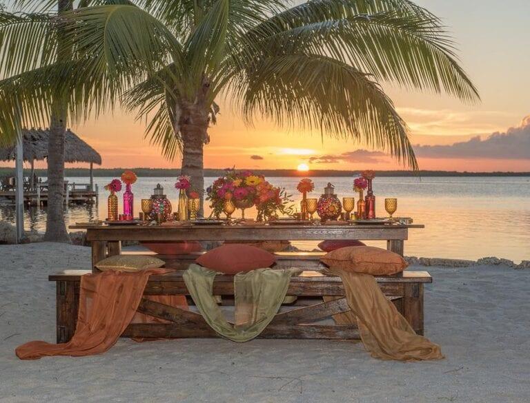 Destination Wedding Venues in the Florida Keys