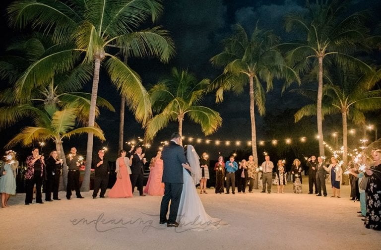 South Florida Beach Wedding packages