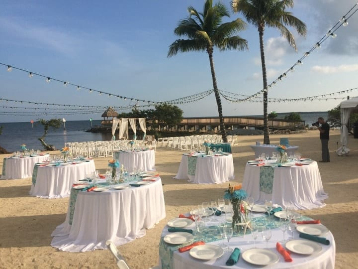 All Inclusive Florida Beach Wedding Packages