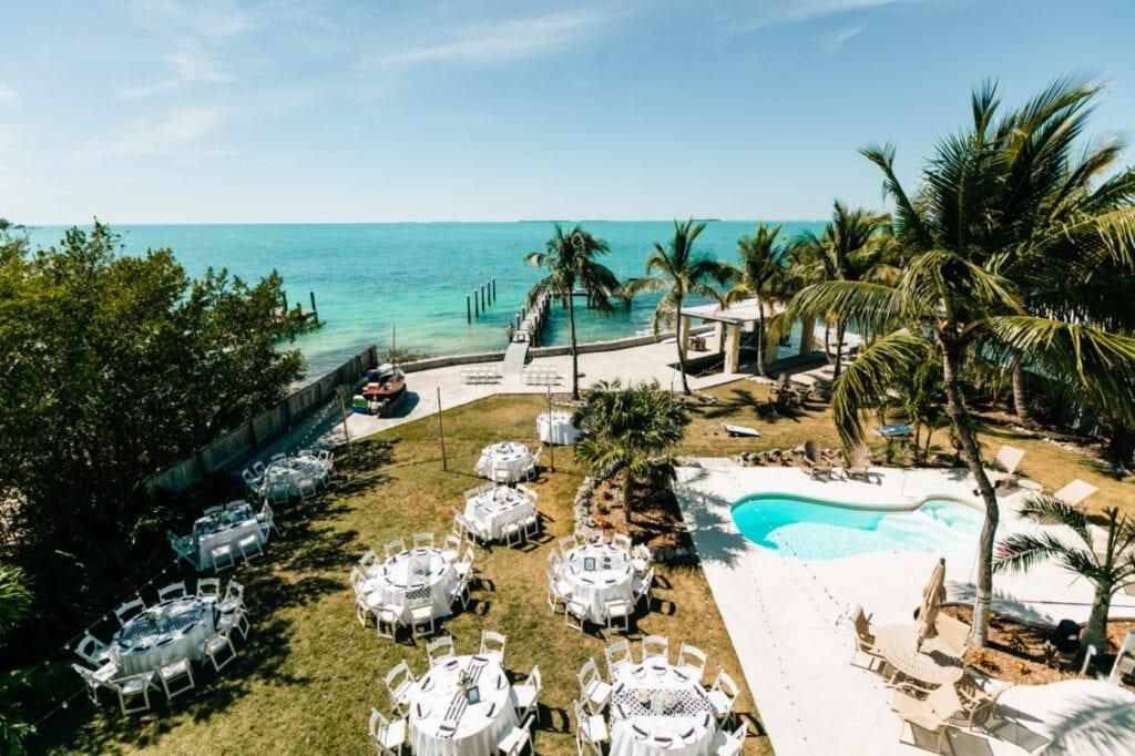 Beach House Wedding Venue