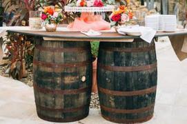Table Barrels