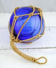 Nautical Beach Ball