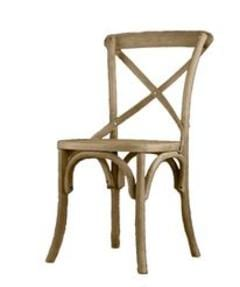 Tuscan Crossback Chairs