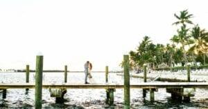 Amara Cay Resort – Real Weddings