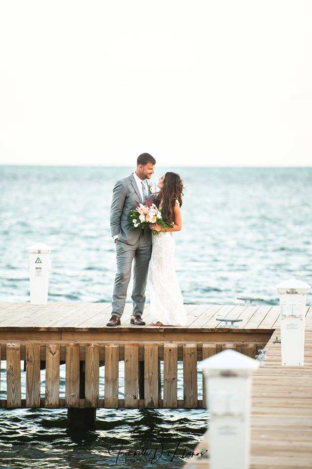 Florida Beach Wedding packages and Venues