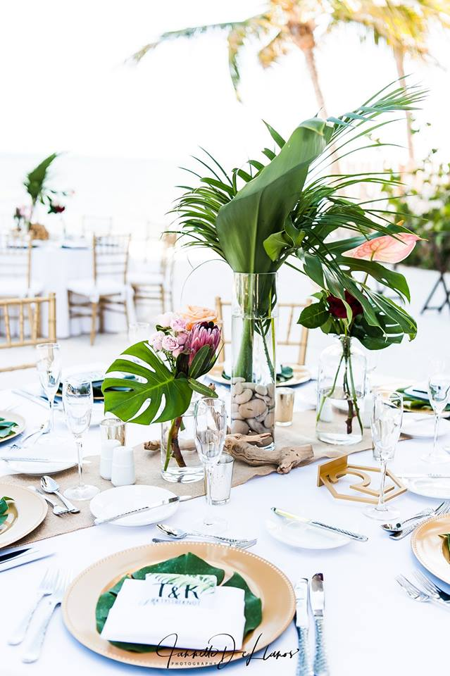 Real Wedding at Amara Cay