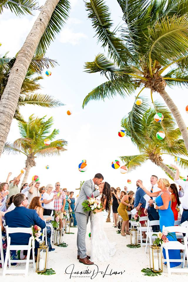 Ceremony Wedding Venue at Amara Cay