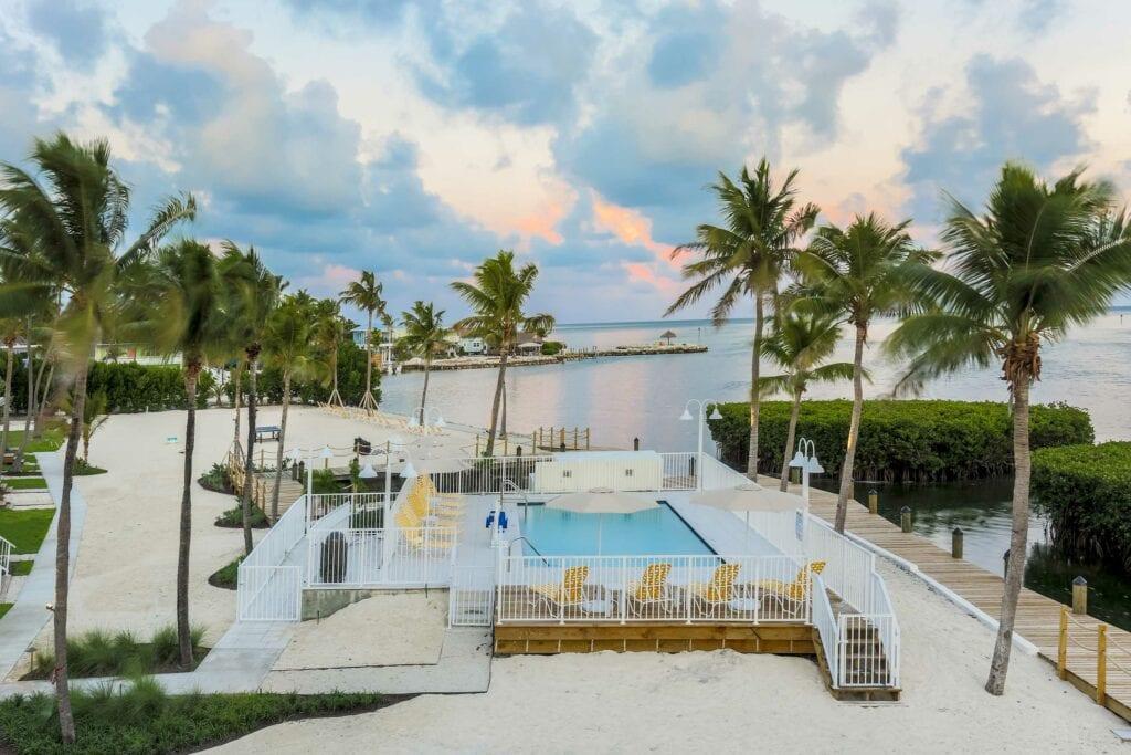 Fisher Inn Resort Islamorada