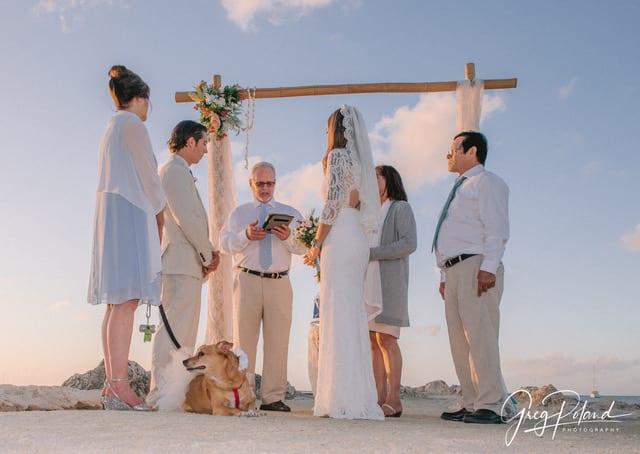 Affordable Wedding Venues in the Florida Keys