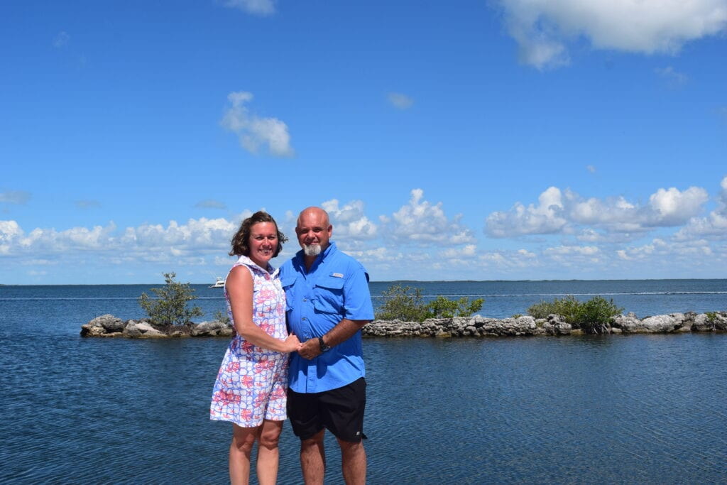 Florida Keys Elopements