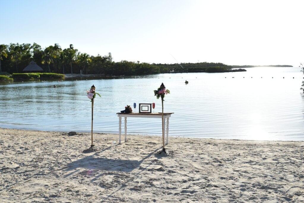 Beach Wedding Elopement Packages