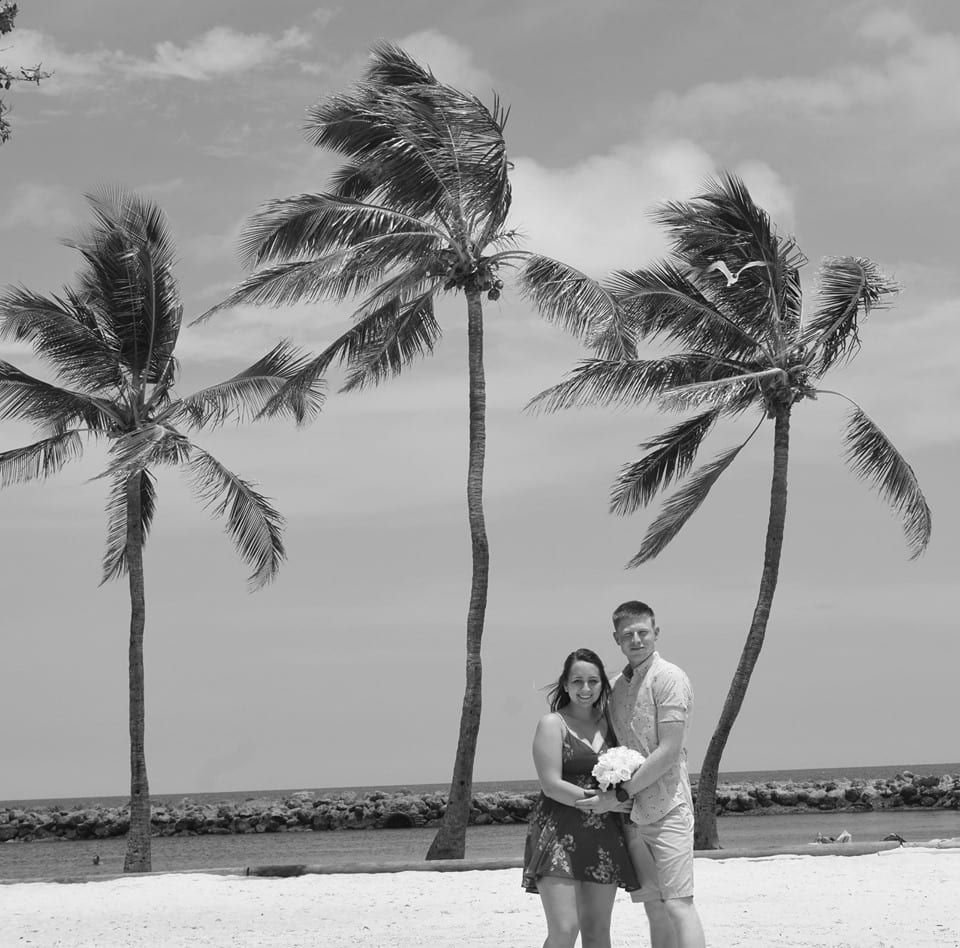 Florida Beach Elopements