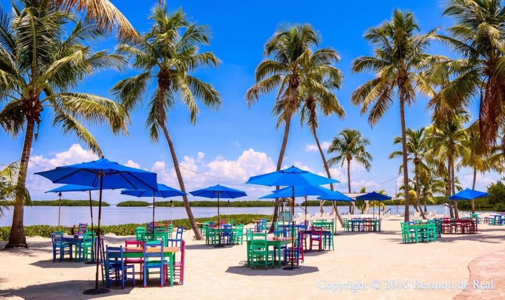 Florida Keys Rehearsal Dinners