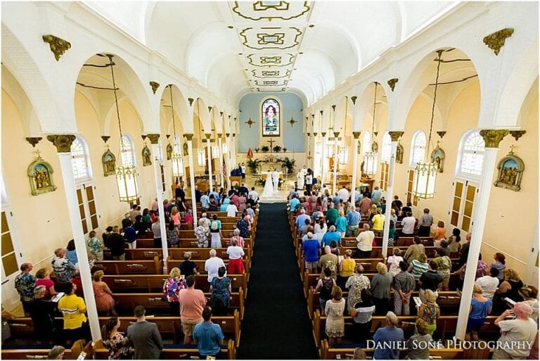 Florida Church Wedding Venues