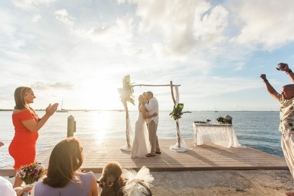 Seven Mile Package Florida Keys Amp Key West Weddings