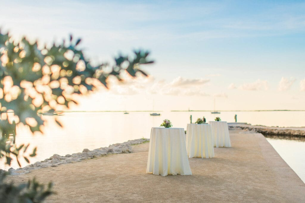 Florida Beach Wedding Venues