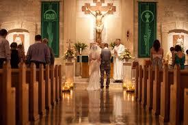 San Pablo Marathon Church Wedding
