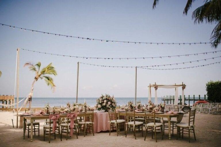 Florida Keys Beach House in Islamorada