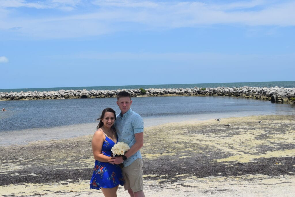 Harry Harris Wedding Venue Florida Keys