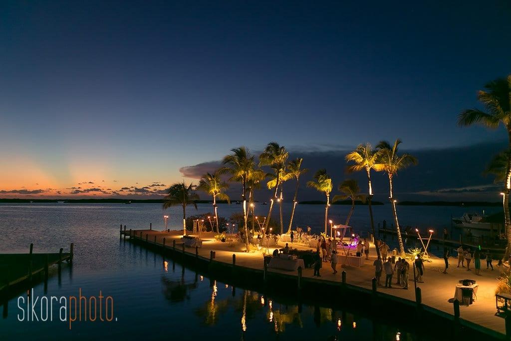 Islamorada Fish Company Florida Keys Wedding Venue