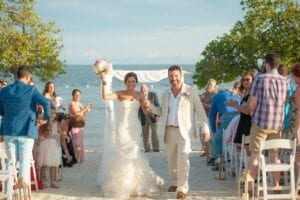 Real Wedding At Ocean Pointe Suites – Michelle & Michael