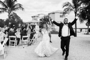 Real Wedding at Southern Diversion Oscar and Jennifer
