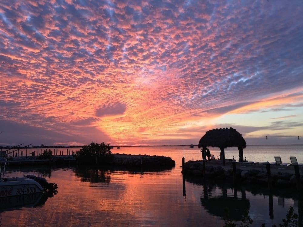 Amoray Dive Resort - Key Largo Wedding Venue