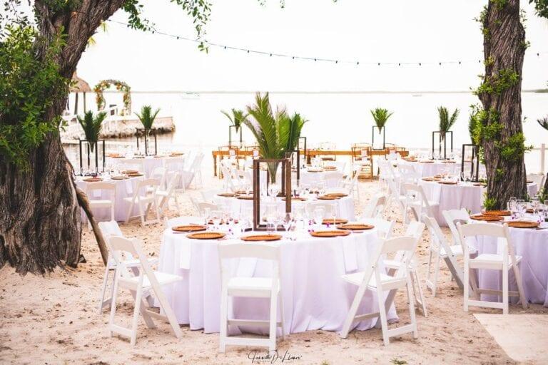 Largo Resort Wedding Venue - Key Largo