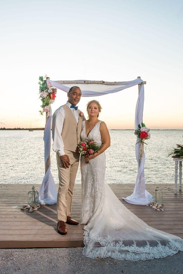 Honeymoon Package at Bayside Inn Key Largo