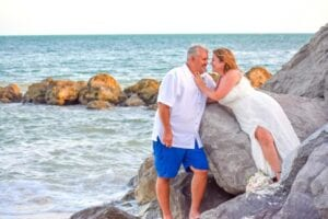 Real Wedding in Key West – Brandie & Scott