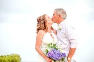 Real Wedding in Key West – Douglas & Karen – Driftwood Package