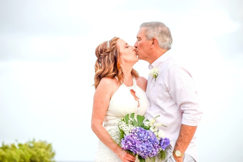 Real Wedding in Key West – Douglas & Karen – Driftwood Package