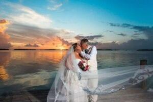 Real Wedding in Islamorada – Wendy & Kris – Cardsound Package