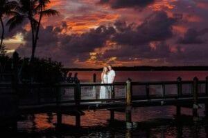 Real Wedding in Islamorada – Nikki & Alex – Hightide Package
