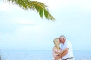 Real Wedding in Islamorada – Donna & Henry – High Tide Package