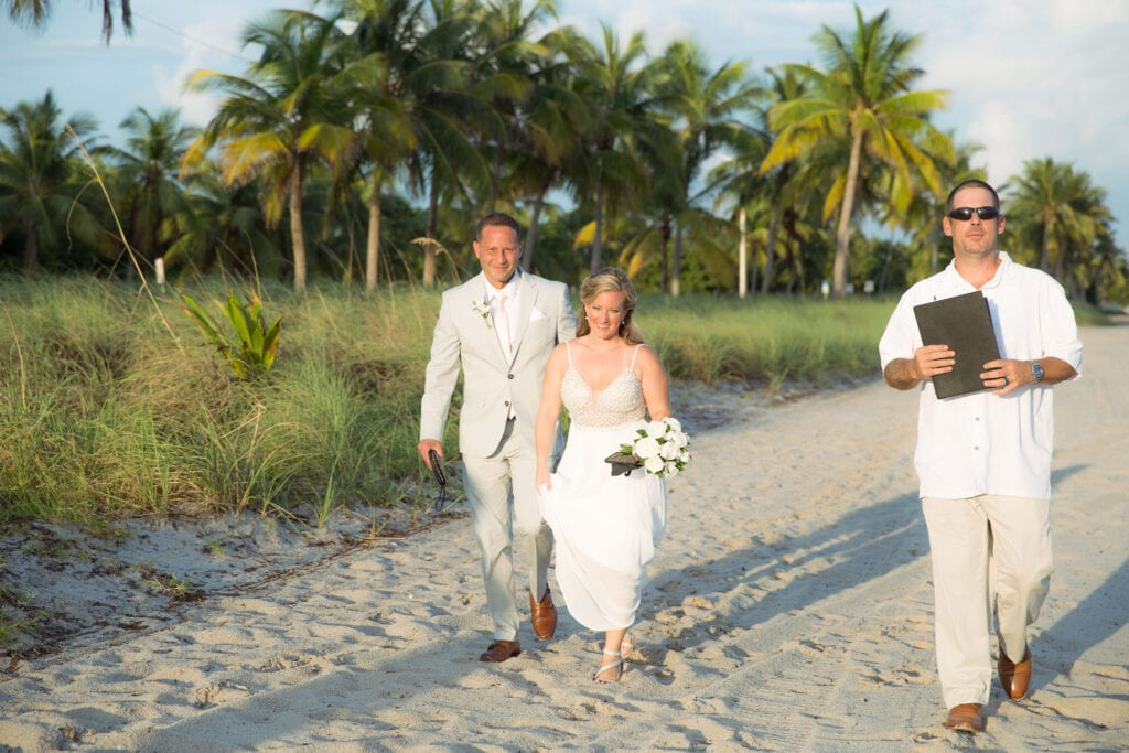 Check out Kelly & Edwards Wedding in Key West Florida