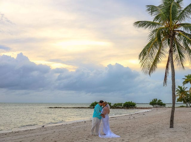 Top 10 Reasons to Get Married in Key West