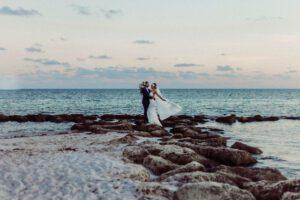 Real Weddings in Key West – Chloe and Ariel – Hightide Package